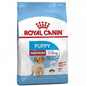 Royal Canin MEDIUM Puppy 14кг