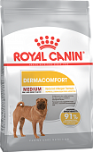 Royal Canin MEDIUM Dermacomfort 3,0