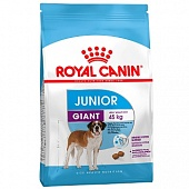 Royal Canin GIANT Junior 15,0