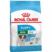 Royal Canin MINI Puppy 2,0