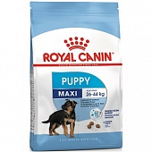 Royal Canin MAXI Puppy 15,0