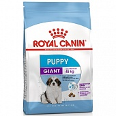 Royal Canin GIANT Puppy 15,0