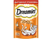 DREAMIES с курицей 140г