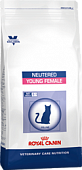 Royal Canin NEUTRED YOUNG FEMALE 3,5