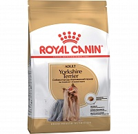 Royal Canin Yorkshire Terrier ADULT 7.5*