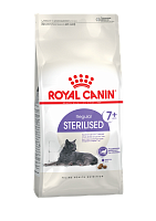 Royal Canin STERILISED +7 0,4