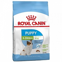 Royal Canin XS Puppy 3,0
