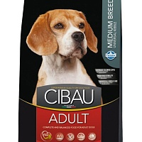 Cibau Adult Medium 2,5кг