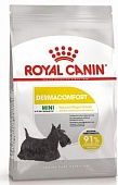 Royal Canin MINI Dermacomfort 3,0
