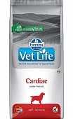 Farmina Vet Life Dog Cardiac 2кг