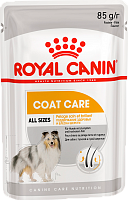 пауч Royal Canin Mini Coat Care 85г